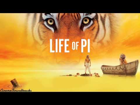 Life Of Pi Soundtrack | 05 | Christ In The Mountains