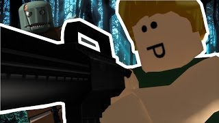 ROBLOX | ISLAND OF DEATH - THIS GAME IS SCARY - Island (Vo.86b)!