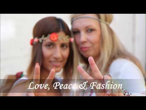 Love, Peace and Fashion 2015 - Jahrestreffen mit Shopping Qu