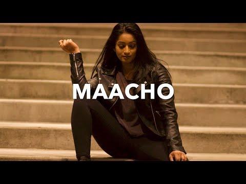 Maacho | Mersal | Vijay | Atlee | AR Rahman | Sid Sriram & Shweta Mohan | Dance Cover