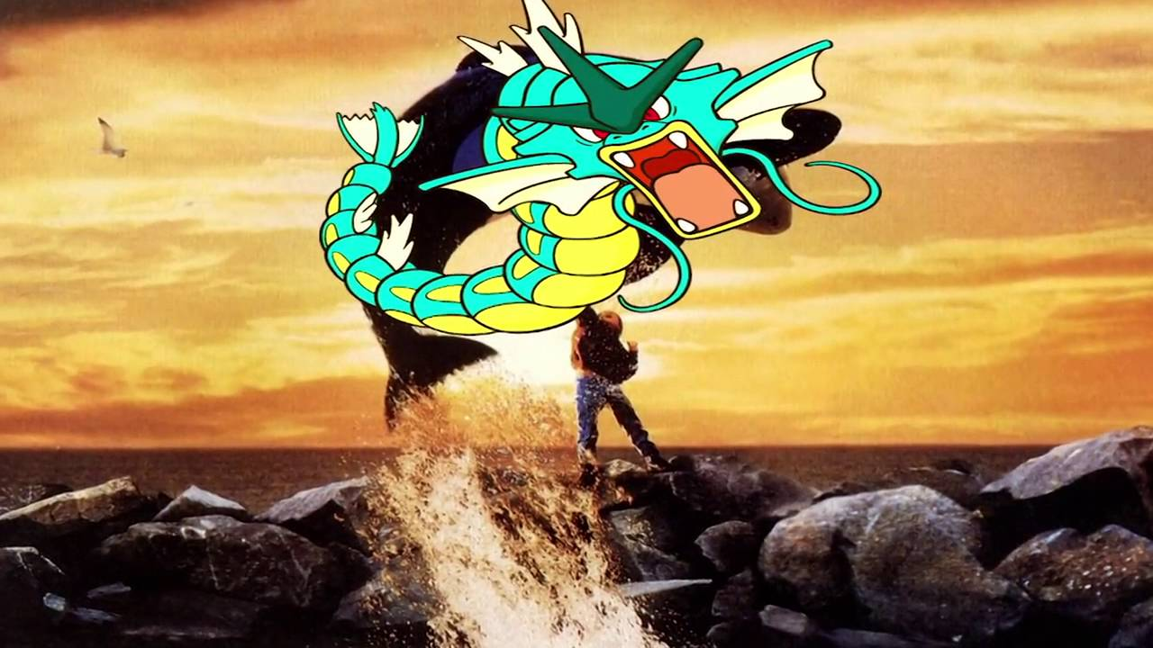 maxresdefault pewds and the quest for the gyarados (meme contest) youtube