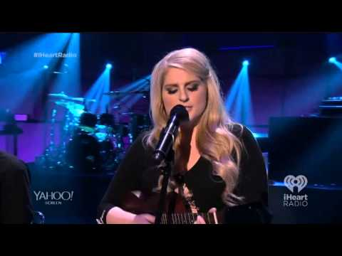 Meghan Trainor Title / All About That Bass 2014