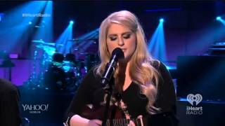 Meghan Trainor Title / All About That Bass iHeartRadio Music Festival 2014