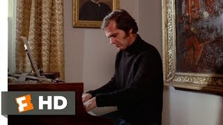 Five Easy Pieces (4/8) Movie CLIP - The Easiest Piece (1970) HD
