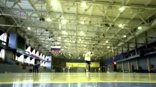 Гандбол Валентин Бузмаков
