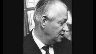 Bertus Aafjes - Gedicht: 'Wees niet bedroefd'.