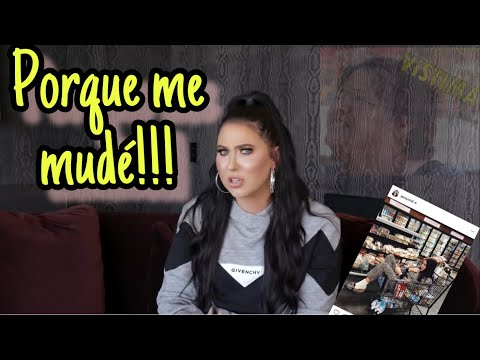 JACLYN HILL POR FIN SUBIO SU VIDEO - NO PUES WOW!!!!! thumbnail