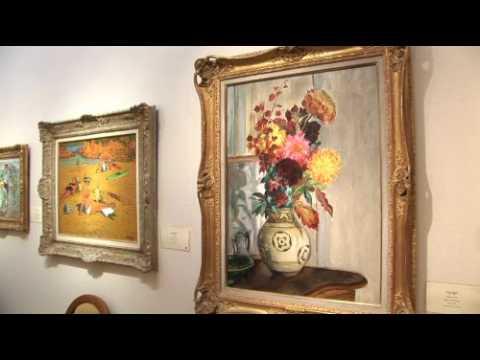 Art & Antiques Dealer Focus On... Oliver Cyzer Fine Art