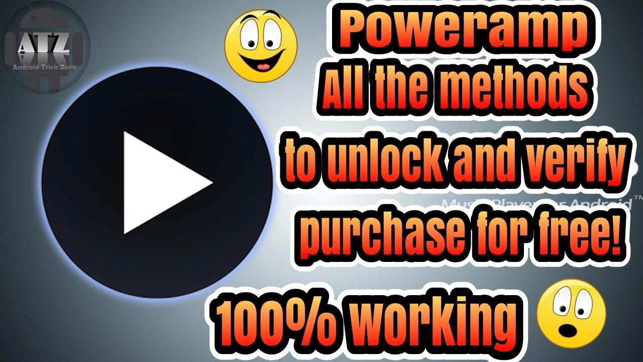 Poweramp Alpha Download