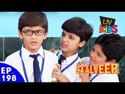 Baal Veer - बालवीर - Episode 198 - Baalveer Tries To Convince Pradushan