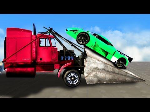 Extreme Ramp Car Sky Derby Gta 5 Funny Moments Doovi