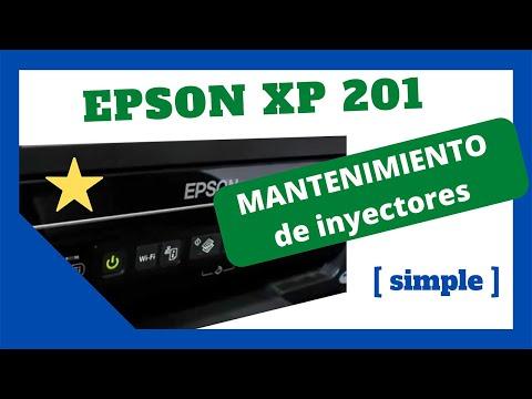 Como Desarmar Impresora Epson Xp 201 Nx 230 Funnydog Tv