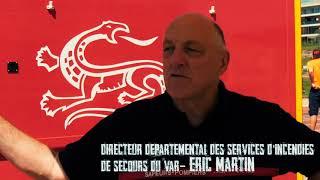 challenge qualité Sapeurs-Pompier du Var 2018