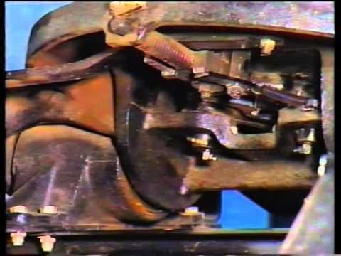 Урок 6 - трансмиссия, виды коробок передач, механическая, автоматическая, типтроник, вариатор