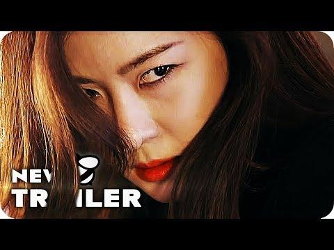 Manhunt Netflix Trailer (2018) John Woo Action Movie