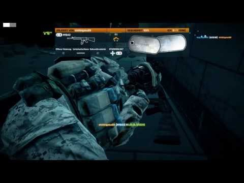 BF3 Wallhack and Aimbot by Oldschoolhack.de