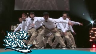 BOTY 2011 - SHOWCASE - NINE STATE B BOYS (JAPAN) [OFFICIAL HD VERSION BOTY TV] thumbnail
