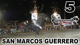 5 GUERREROS DE OAXACA EN SAN MARCOS GUERRERO