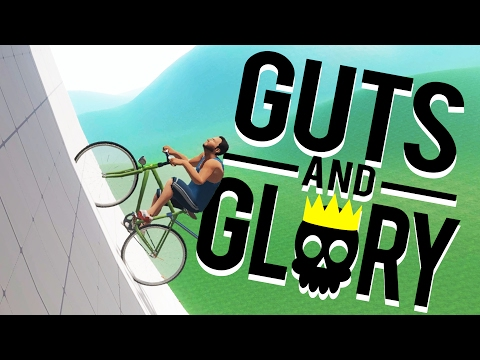 WORKSHOP LEVELS! - Guts and Glory Gameplay - Guts and Glory Update - Funny Moments