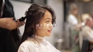 ASSORT GROUP HAIR SALON - HARAJUKU #2