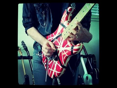 how to play wolf like me guitar