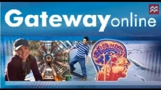 Gateway Online How To Video