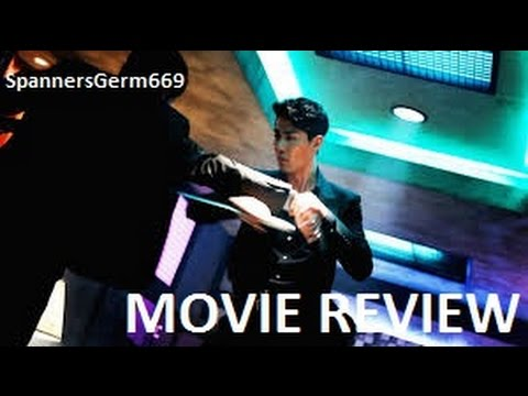 Man on High Heels (2014) Movie Review