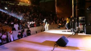 THE URBAN SOUND TEMPLE. RAICES & CULTURA - Inna di dancehall / Cali BNL2