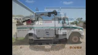 Mechanic Service Trucks for Sale in Texas