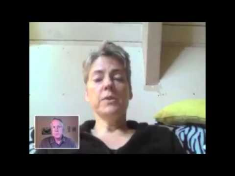 Resisting Violence to Women, the Planet, the Future with Lierre Keith