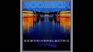BoomBox - Watergun