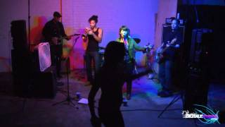 The Storytellers live @ Digitalis Studios 7-16-11 Song 4