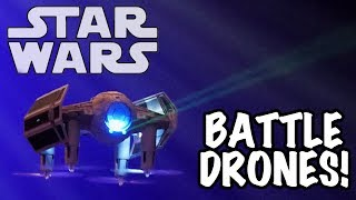 Star Wars Battle Drones! - LIMITED EDITION