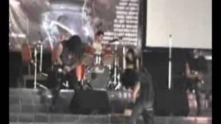 Makam - live @ Metal fest #2, Nov 2007 Jogjakarta. Part 5