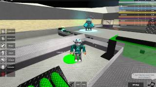 Roblox Star Wars Tycoon Ep 2: Working Class