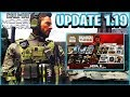 THIS is what CHANGED in the NEW MODERN WARFARE UPDATE! (Call of Duty Modern Warfare Update 1.19)
