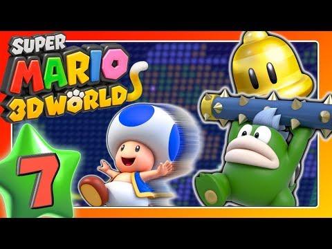 """Rage wegen 900€ """"öffentlich-rechtlicher"""" Nachzahlung 🐱 SUPER MARIO 3D WORLD Part 7"""
