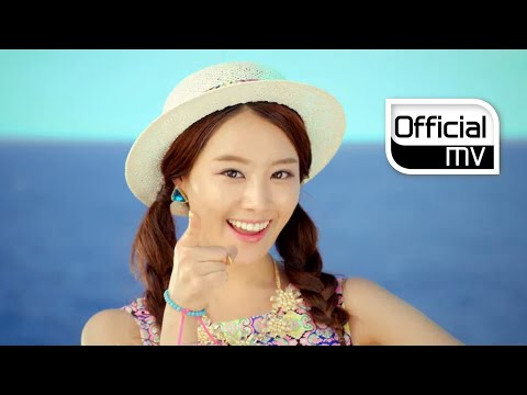 [MV] Secret(시크릿) _ YooHoo(유후)