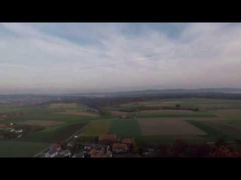 GoPro Karma Drone Orbit Mode