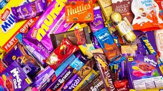 Lot's Of Candies thumbnail
