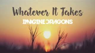 Imagine Dragons - Whatever It Takes BASS BOOSTED