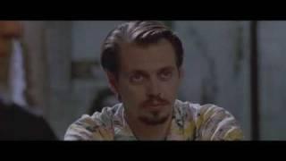 """Сцена из """"Reservoir Dogs"""" - """"Бешеные Псы"""" (Goblin)"""