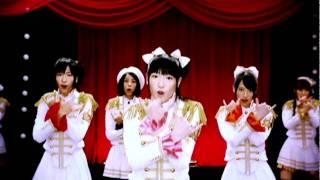 SUPER☆GiRLS - 女子力←パラダイス