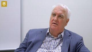 Professor Michael Berndt   Health and medical research leadership