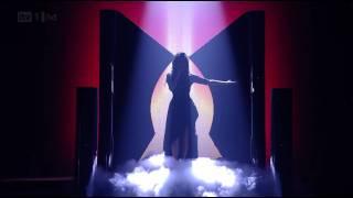 [HD - PCDWorld.co.uk] Nicole Scherzinger - Try With Me (X-Factor UK - 30th October 2011)