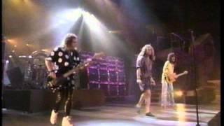 Van Halen Poundcake @ the MTV awards 1991