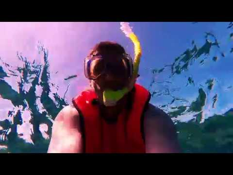Our Snorkeling Tour at John Pennekamp Coral Reef State Park in Key Largo Florida