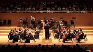 """Shanghai Live 1, """"Eine kleine nacht Musik"""" (Mozart)"""