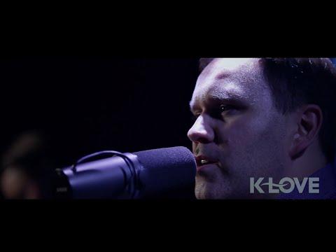 "Matt Redman ""Mercy"" LIVE at K-LOVE"