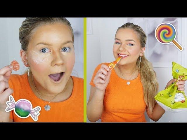 svenska youtubers smink